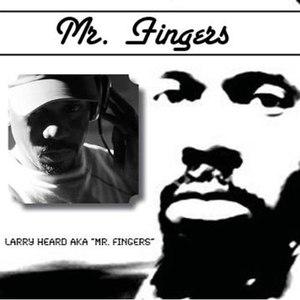 Larry Heard альбом Mr. Fingers