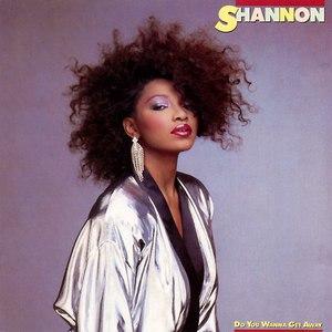 Shannon альбом Do You Wanna Get Away