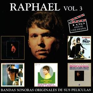 Raphael альбом Los EPs Originales Volume 3