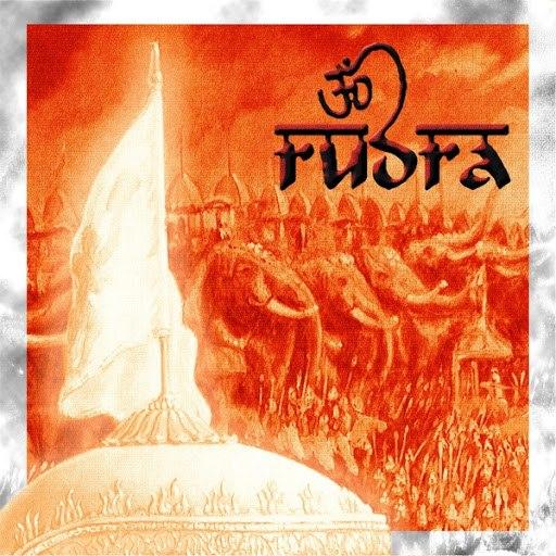 Rudra альбом Kurukshetra (Remastered)