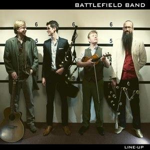 Battlefield Band альбом Line Up