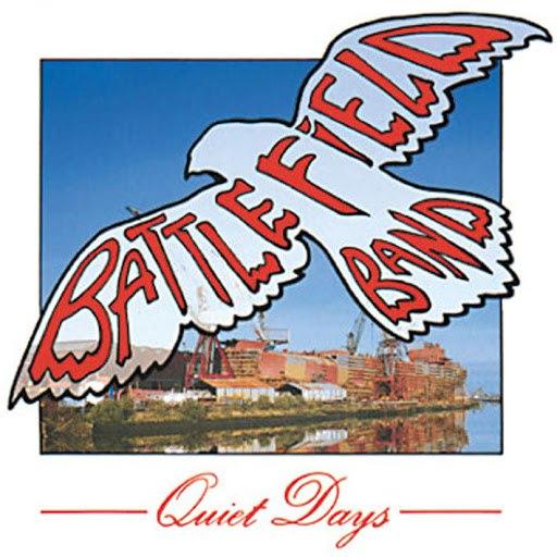 Battlefield Band альбом Quiet Days