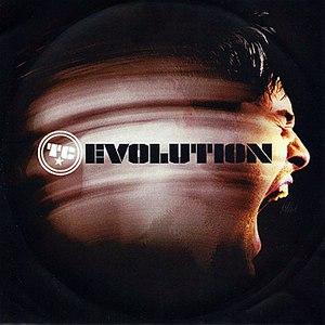 TC альбом Evolution