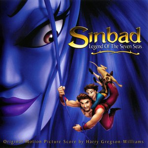 Harry Gregson-Williams альбом Sinbad: Legend of the Seven Seas
