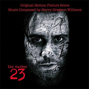 Harry Gregson-Williams альбом The Number 23: Original Motion Picture Score