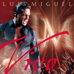 Luis Miguel альбом Vivo