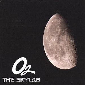 O2 альбом The SkyLab