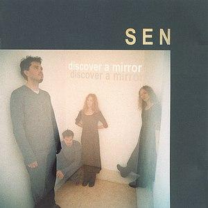 SeN альбом Discover a mirror