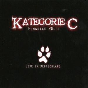Kategorie C альбом Live in Deutschland