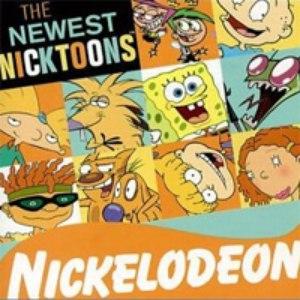 Nickelodeon альбом The Newest NickToons