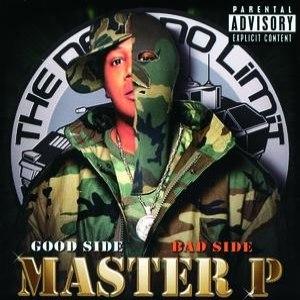 Master P альбом Good Side Bad Side