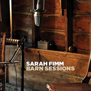 Sarah Fimm альбом Barn Sessions