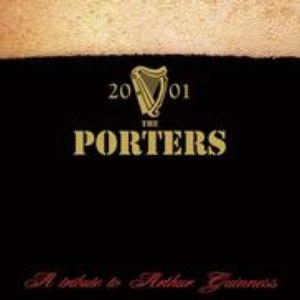 The Porters альбом A tribute to Arthur Guiness