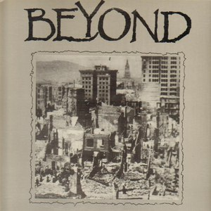 Beyond альбом No longer at ease