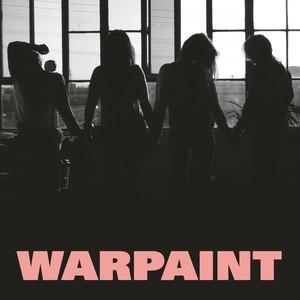 Warpaint альбом Heads Up