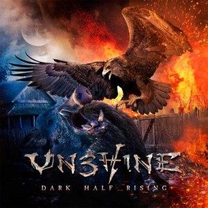 Unshine альбом Dark Half Rising