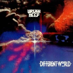 Uriah Heep альбом Different World