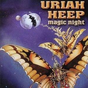 Uriah Heep альбом Magic Night