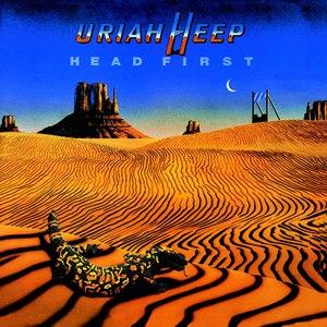 Uriah Heep альбом Head First