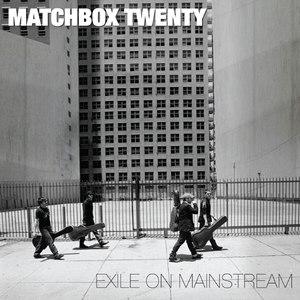 Matchbox Twenty альбом Exile On Mainstream
