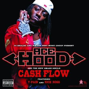 Ace Hood альбом Cash Flow