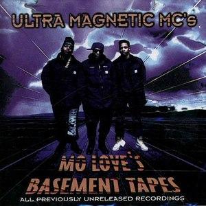 Ultramagnetic MC's альбом Mo Love's Basement Tapes