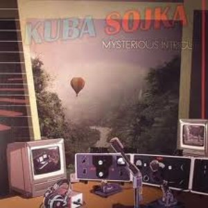 Kuba Sojka альбом Mysterious Intrigue