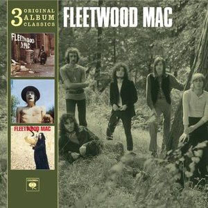Fleetwood Mac альбом Original Album Classics