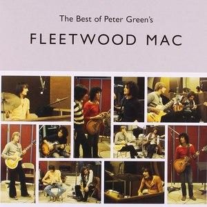 Fleetwood Mac альбом The Best Of Peter Green's Fleetwood Mac