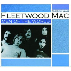 Fleetwood Mac альбом Men of the World