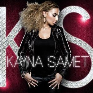 Kayna Samet альбом À coeur ouvert
