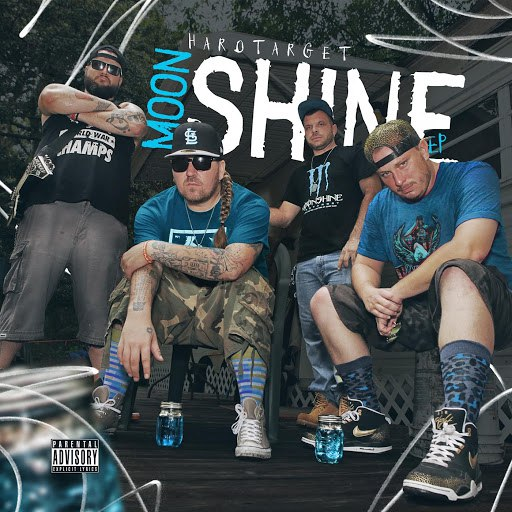 Hard Target альбом Moonshine