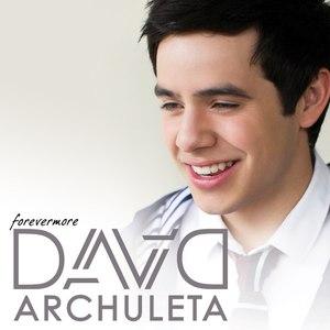 David Archuleta альбом Forevermore