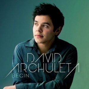 David Archuleta альбом Begin.