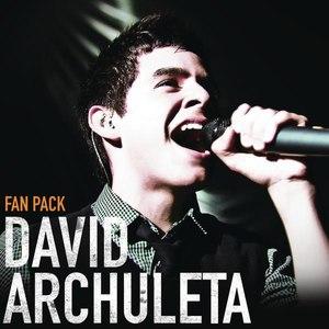 David Archuleta альбом Fan Pack
