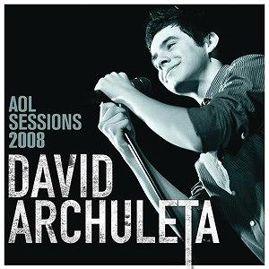 David Archuleta альбом AOL Sessions