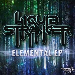 Liquid Stranger альбом Elemental
