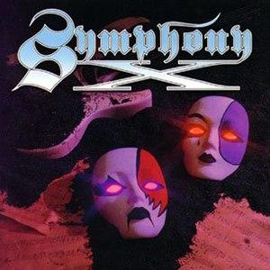 Symphony X альбом Symphony X