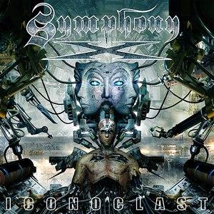 Symphony X альбом Iconoclast