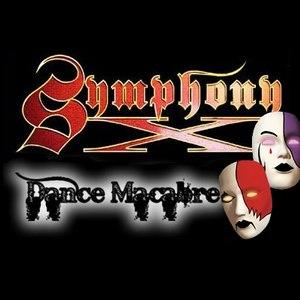 Symphony X альбом Dance Macabre