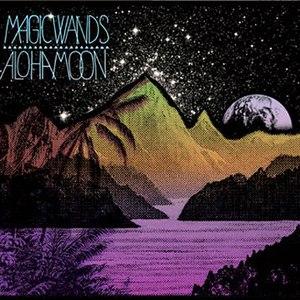 Magic Wands альбом Aloha Moon (Deluxe Edition)