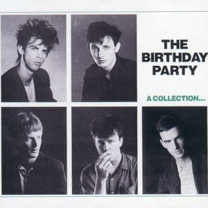 The Birthday Party альбом A Collection