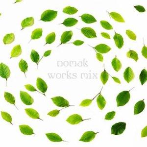 Nomak альбом Works Mix