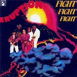 Eruption альбом Fight Fight Fight