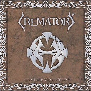 Crematory альбом Liverevolution