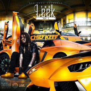 Chief Keef альбом The Leek (Vol. 1)