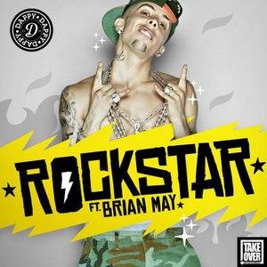 Dappy альбом Rockstar
