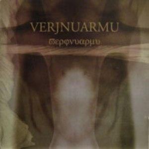 Verjnuarmu альбом Verjnuarmu