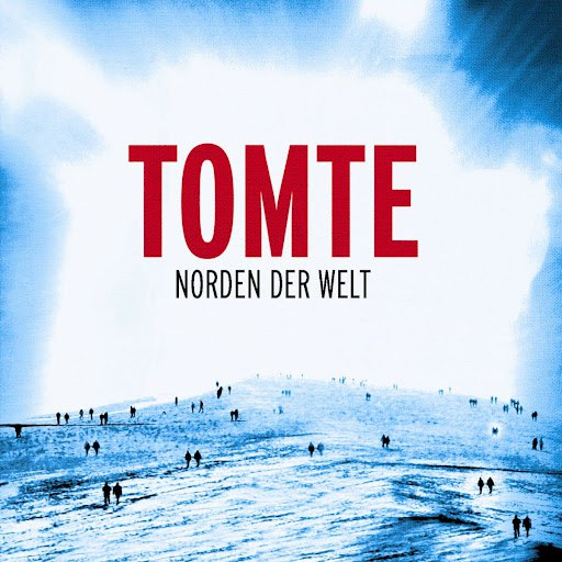Tomte альбом Norden der Welt