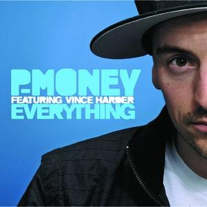 P-Money альбом Everything